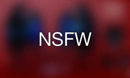 NSFW Shaded Ref Sheet