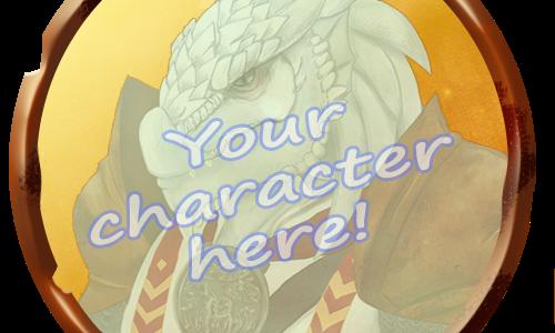 Custom Roll20/DnD Beyond Character Tokens