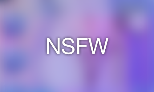 NSFW! V A P O R W A V E Digital Pieces!