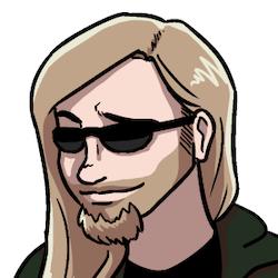 legolianm's profile image